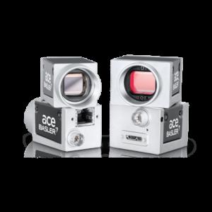 Endüstriyel Kameralar