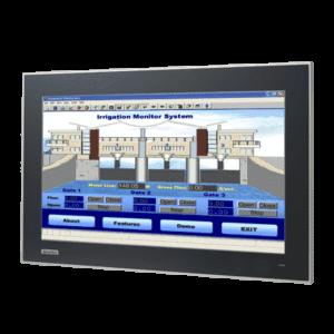 Endüstriyel Ekranlar